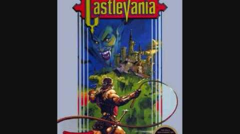 Castlevania NES Music Vampire Killer