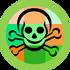 Habilidad Enemiga Toxina