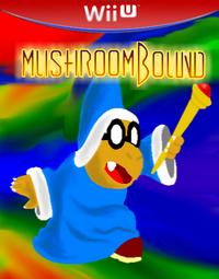 MushroomBound