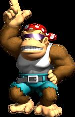 Funky Kong (MKM)