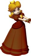 Princesa gofre