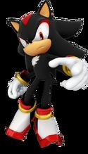 Shadow the Hedgehog (actualmente)