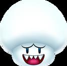 Champiñón Boo