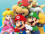 Mario party 15
