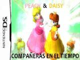 Peach & Daisy: Compañeras en el Tiempo