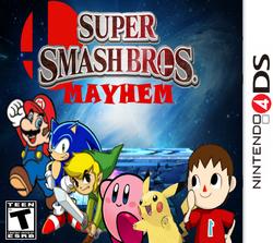 SmashMayhem