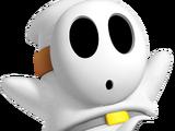 Boo guy (Super Mario trainers)