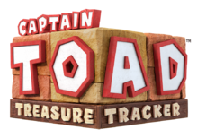 CaptainToadLogo