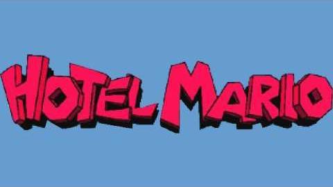 Hotel Mario Main Theme SEGA Genesis Remix 1080p