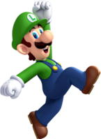Luigi SC