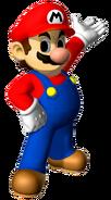 Mario RPG 3D by JorgeyGari