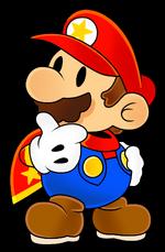 Mario UPM