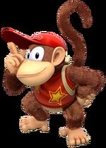 Diddy Kong (MKM)