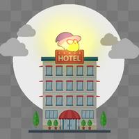 Hotel Kammy noche