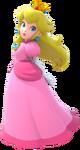Peach Mario Party 10