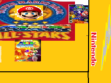 Super Mario Galaxy All Stars