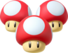 Triple Mushrooms (MKM)