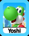 Yoshi SR