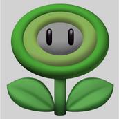 Flor de moho