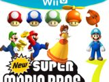 New Super Mario Bros. 7