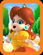 Daisy Peach´s Castle