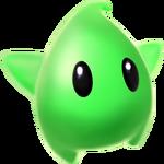 Destello Verde