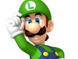 Mario Party: The secret party