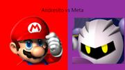 Andresito vs Meta