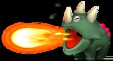 Dino Torch SMWU