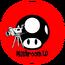 Mushroom T.V. logo