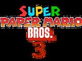 Super Paper Mario Bros. 3