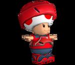 Strikers Toad Model 1