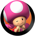 115px-MHWii Toadette icon