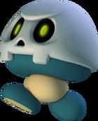 130. Goomba Bones