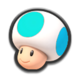 Light Blue Toad