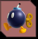 MKXW - Bob-Omb