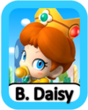 Bebé Daisy SR