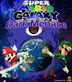 Dark menace