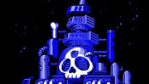 Wily Stage 3-4 (Inevitable Destiny Remix) - Mega Man 3 Rockman 3