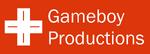 Gameboy Productions (Logo) - Versión MF (Pequeño)