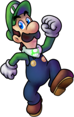 Luigi PDSS