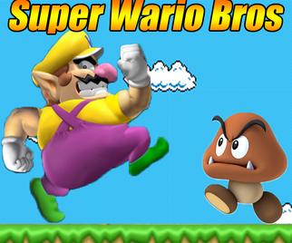 Wario Bros (LWA)