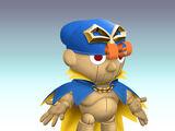 Super Mario Bros. Universe.