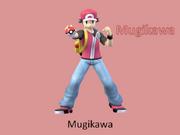 Mugikawa