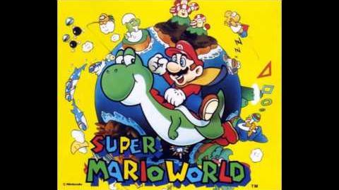 Super Mario Bros theme song - Jazz version