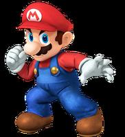Mario (SSBCE)