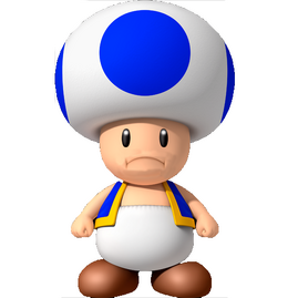 Toad Parálisis
