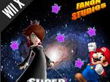 Super Mario Galaxy 12