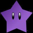 Estrella Ultravioleta