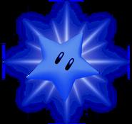 Estrella Gravitatoria siendo usada